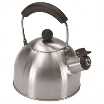 Outwell PRESTIGE STAINLESS KETTLE 1.6L